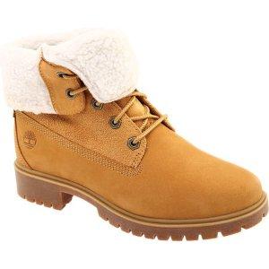 Timberland保暖靴子