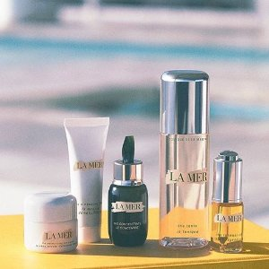 Today Only: GWPfor $150+ purchase @ La Mer