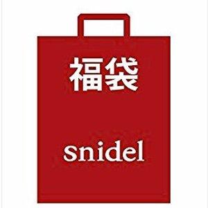 额外7.5折   新款也参加最后一天:snidel 甜美日系风美装 限时促销 入新年福袋