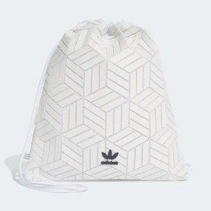 Adidas三宅一生联名抽绳包