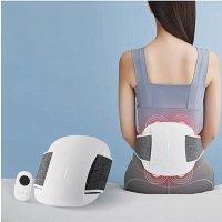 网易严选 脉冲腰椎按摩仪(众测)