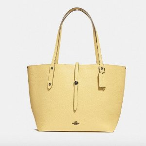 Last Day: Dealmoon Fashion Month ExclusiveUp to 30% Off With Tote Handbags @ Coach