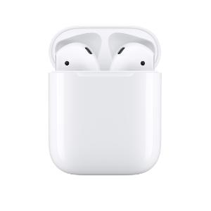 Apple免费送!AirPods 耳机