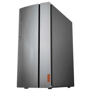 $599.99IdeaCentre 720 台式机(Ryzen 7 1700, 16GB, RX560)