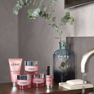 7.5折 €32收补水保湿面霜Lierac 法国高端药妆品牌 植物护肤更放心