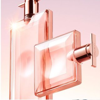 8.5折 提前拥有最新香水提前享:Lancome 新款IDÔLE香水提前开售 仅剩1天