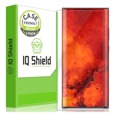 IQ Shield Screen Protector for Note 20 Ultra