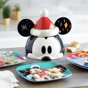Up to 60% Off with 20% OffSelect Mickey Mouse 90th Anniversary Items Sale @ shopDisney