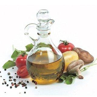 $2.97(原价$16.31)Anchor Hocking 油/醋玻璃瓶 销量冠军