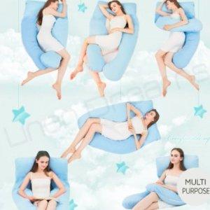 $29 (原价$99)舒适睡眠Aus 孕妇颈椎舒适U形枕 多色可选