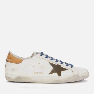 Golden Goose Deluxe Brand小脏鞋