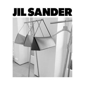 变相6.7折 满额立减€500独家:JIL SANDER 极简风小众品牌热卖 性冷淡时装精的首选