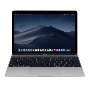 立减$400,低至$899.99Apple MacBook 12