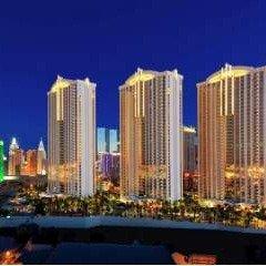 MGM Signature 大酒店