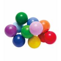 Manhattan Toy 木质球球玩具