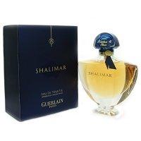 Guerlain 香水