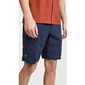 Arc'teryxPalisade 短裤