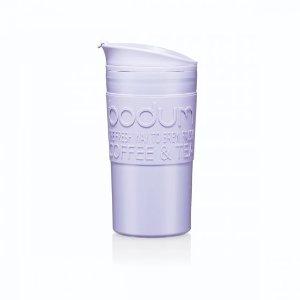 Bodum香芋紫旅行杯 12oz