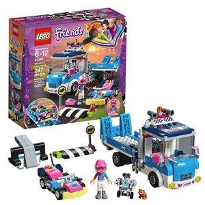 低至6.3折+包邮 封面款$15.99LEGO Friends好朋友系列积木玩具特卖