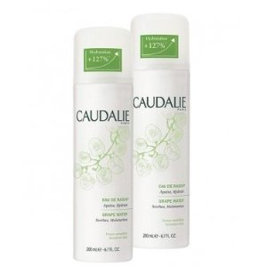 Dealmoon Exclusive! Receive a free 15ml Deluxe Sorbet Moisturizerwith the purchase of our discounted bundle of 2 grape waters ($33) @ Caudalie