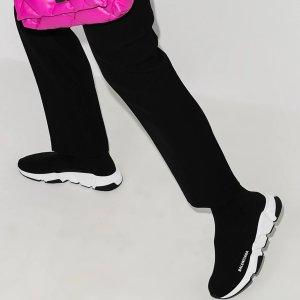 程潇同款$795Balenciaga 鞋履定价优势 Speed 袜子鞋$600+