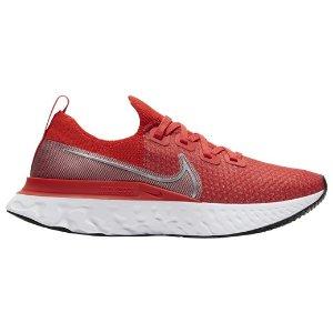 NikeReact Infinity Run Flyknit 女鞋