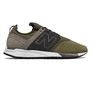 Today Only: $31.99New Balance Men's 247 Luxe