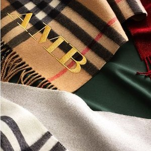 Up to 70% OffBurberry Sale @ Nordstrom
