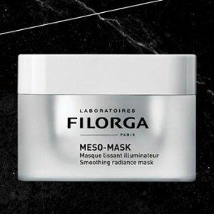 $51(原价$83)比黑五低:Filorga 十全大补面膜 十项全能,保湿提亮收缩毛孔