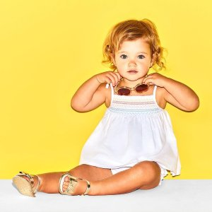 Up to 70% Off Kids Clothing Sale @ Janie And Jack