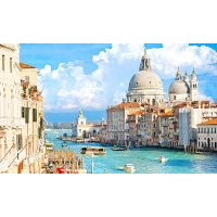 9天 威尼斯+巴塞罗那+罗马 自由行 美国多地出发