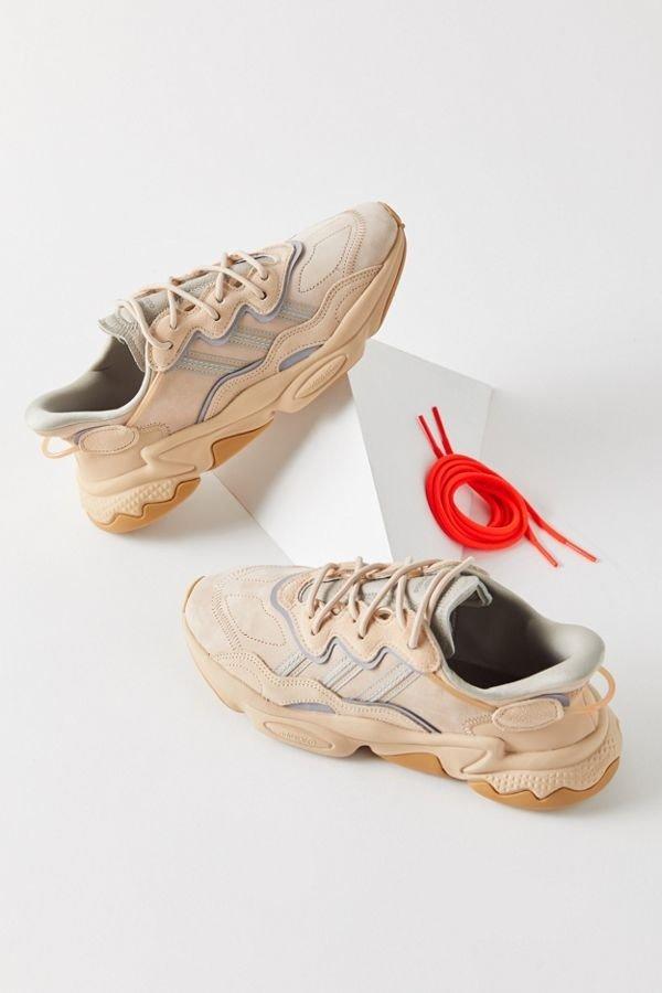 adidas Originals Ozweego运动鞋