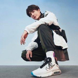 7.5折 王一博最新代言同款Urban Outfitters Nike Air Max 2090 运动鞋特价
