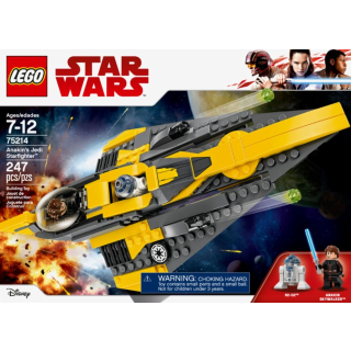 Starting at $7.49Select LEGO Sale @ Best Buy