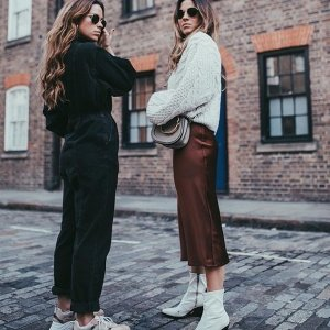 New InFall & Winter clothing, bags & accessories sale @ Topshop