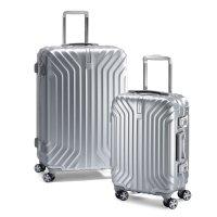 Tru-Frame 行李箱2件套