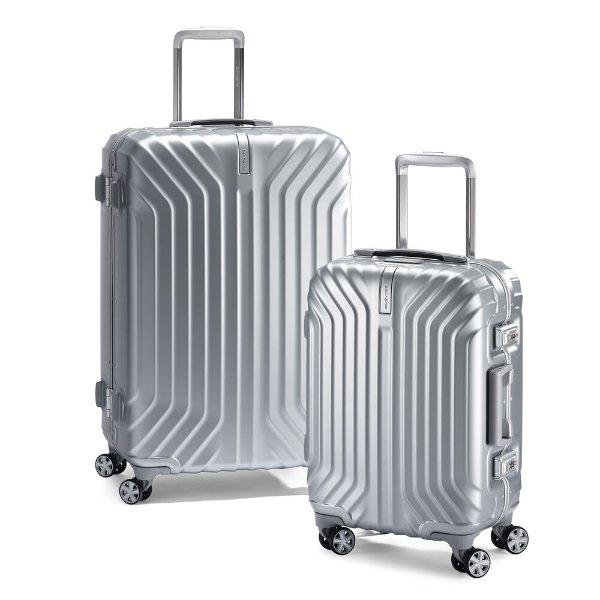 Tru-Frame 20+28寸行李箱2件套