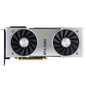 NvidiaGEFORCE RTX 2080 SUPER