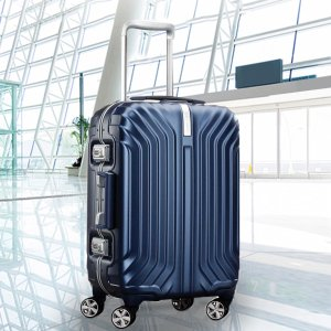 As Low as $15011.11 Exclusive: Samsonite Tru-Frame Collection Sale