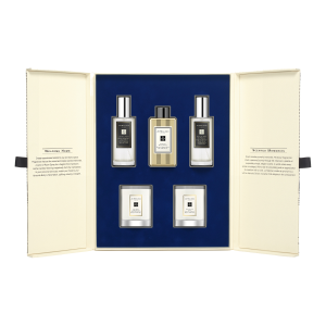 包含香薰蜡烛 香氛 沐浴洗手液全套House of Jo Malone 祖马龙套装 只要149.95欧