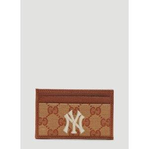 GucciNY Yankees 卡包