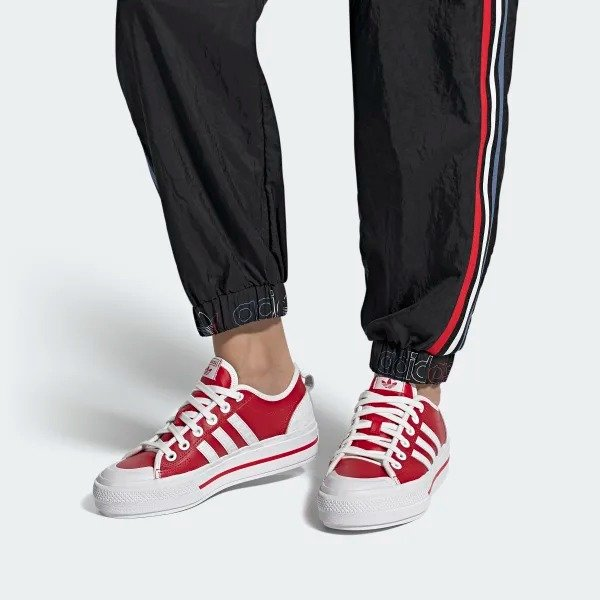 Nizza RF Platform 女鞋