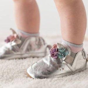 满$75减$20或8折独家:Robeez官网 婴儿学步鞋促销 折扣区超值好价