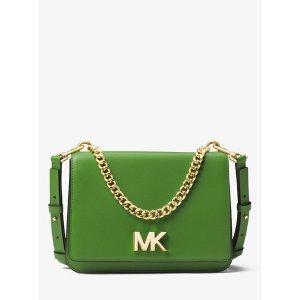 55508050598e04 Select True Green Handbags @ Michael Kors Up to 70% Off - Dealmoon