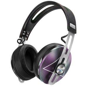 史低价:Sennheiser HD1 Pink Floyd Edition头戴式无线耳机
