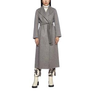 'S MAX MARAPoldo Belted Coat
