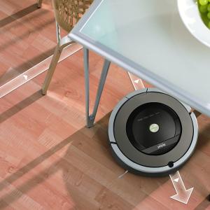 $364.8(原价$632.79)+包邮折扣升级:iRobot Roomba 850 扫地机器人