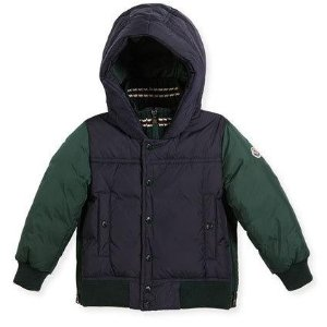 Up to 25% OffMoncler Clothes Sale @ Bergdorf Goodman