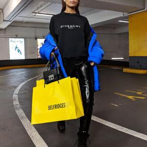 有备而来 想买就买【11.11回顾】2018年商家折扣大回顾时尚特辑