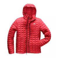 The North Face 男款THERMOBALL ECO 连帽羽绒服